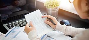 Gjeldsinfo kan gi lånetrøbbel
