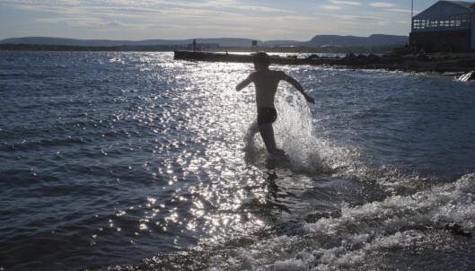Nå kommer varmen i Sør-Norge: Varsler opp mot 30 grader