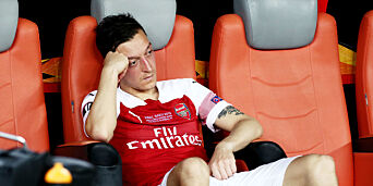 - Arsenal har et stort problem