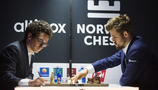 Sjakkprofiler knallhardt ut mot Carlsen: – En stor tragedie