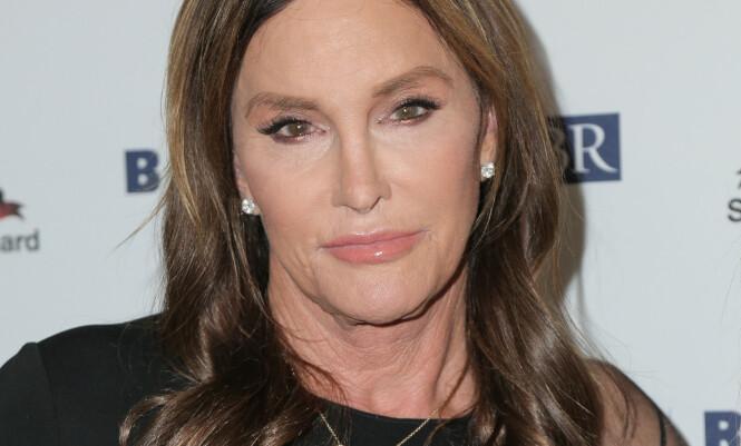 HELT GREIT: Caitlyn Jenner har ved flere anledninger sagt at hun ikke har noe imot at barna omtaler henne som «pappa» fortsatt. Foto: NTB Scanpix.