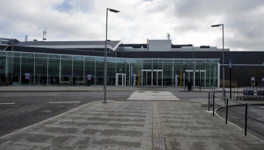 Kvinne døde etter trappefall på Stavanger lufthavn