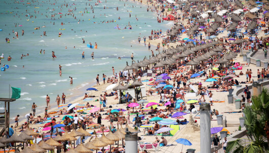 Over 300.000 vil låne penger for å få råd til sommerferie