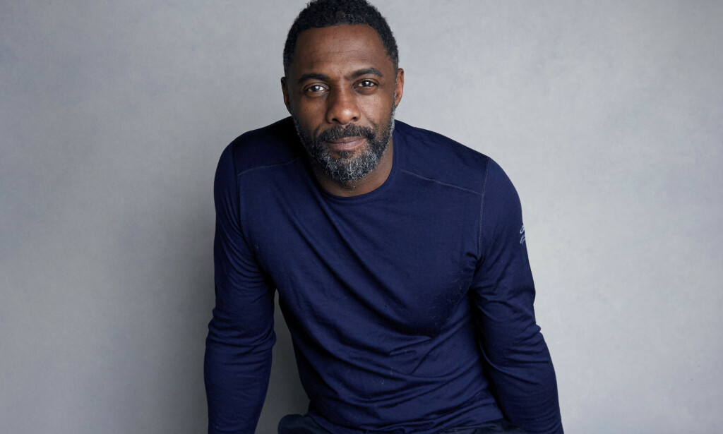 BOND-NEI: Idris Elba avviser at han blir den neste James Bond: Foto: Taylor Jewell / Invision / AP / NTB scanpix