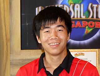 Khoa Pham var lei av innstillinger som manglet i macOS, derfor skrev han en egen app for å fikse det. 📸: Privat