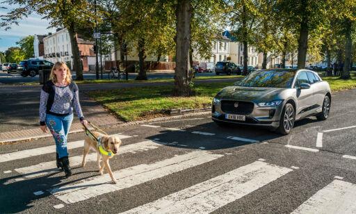 image: Motorlyd i elbiler: - Som å gå baklengs inn i fremtiden