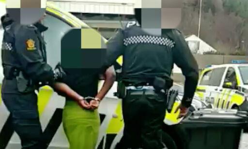 image: Dette skjedde da jenta (13) nektet å bli med barnevernet
