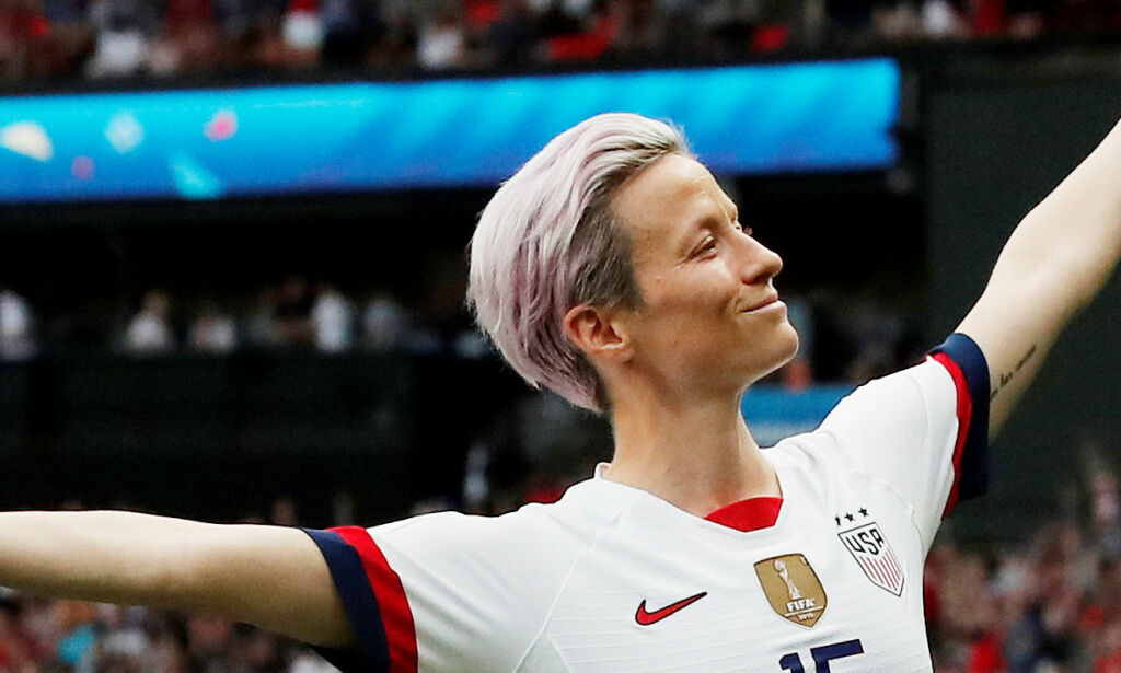 - Do not win the World Cup without a gay player