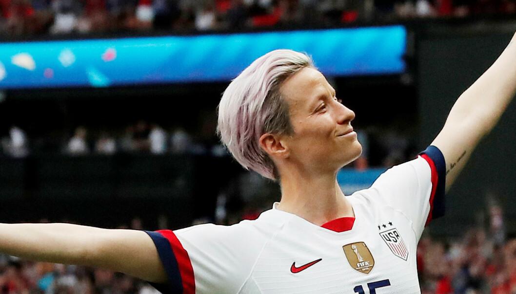 - Man vinner ikke VM uten homofile spillere