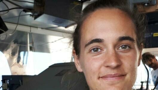 Kaptein Carola (31) satte 40 migranter i land - risikerer fengselsstraff