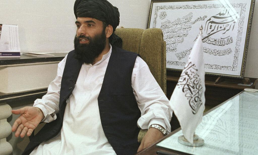 image: Mange drept i Taliban-angrep