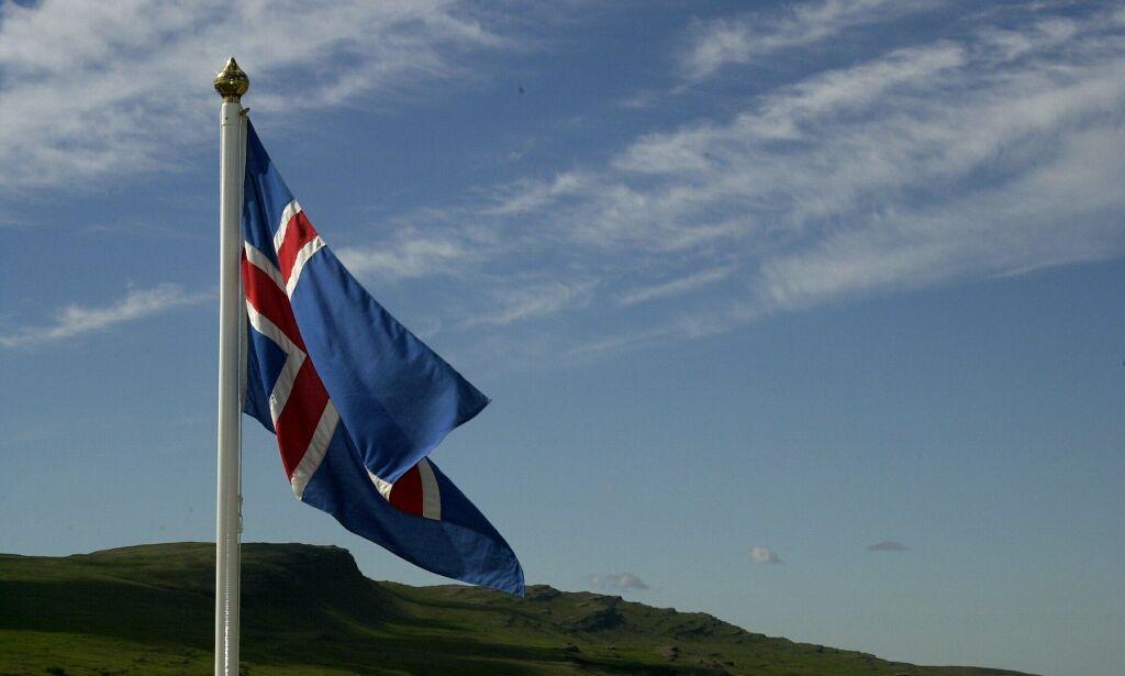 image: Island går inn for kjønnsnøytrale navn