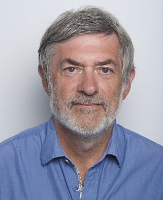 SUDAN-EKSPERT: Siden 70-tallet har seniorforsker Gunnar Sørbø reist og bodd i Sudan, som han kaller for sitt andre land. Foto: Privat