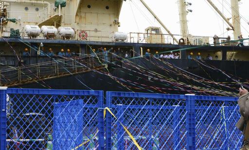 image: Japan gjenopptar kommersiell hvalfangst