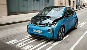 image: Nå må elbilene lage lyd