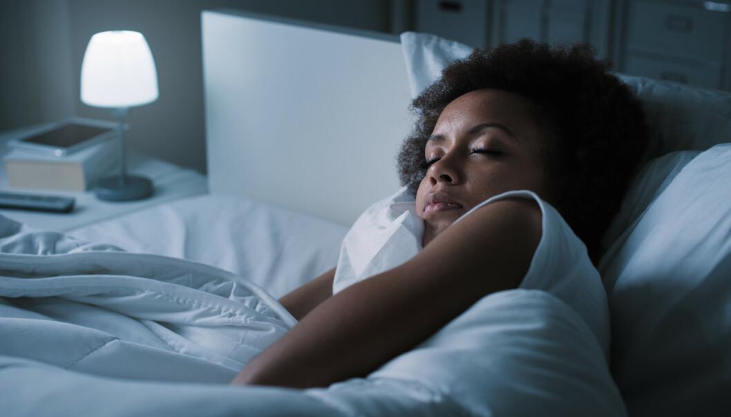 NATTEDYR: For det typiske nattedyret kan tidlige morgener føles smertefulle, og man våkner ikke ordentlig opp før klokken er rundt 10.00 på formiddagen. FOTO: NTB Scanpix