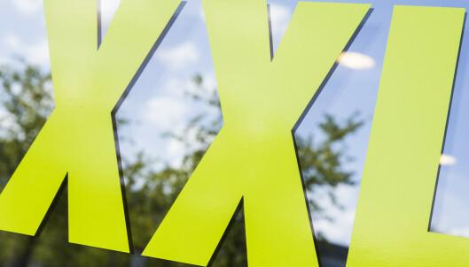 Skrell for XXL