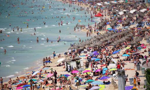 image: Slår alarm om turistperler: - Det er krise