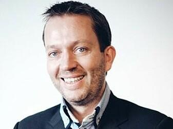 IKKE FORNØYD: Nestleder i Norsk Elbilforening, Petter Haugneland, mener handlingsplanen er handlingsfri. Foto: Elbilforeningen.