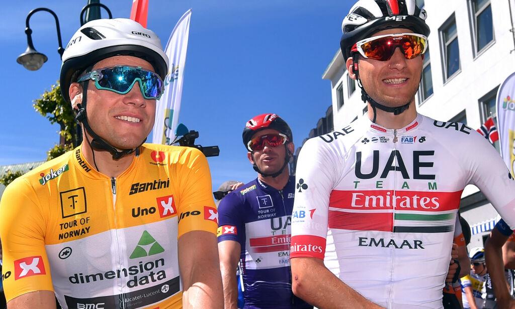 image: Bystrøm øyner bruddsjanser i Tour de France