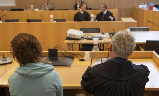 image: Syvbarnsmor (44) anker dommen på 21 års forvaring