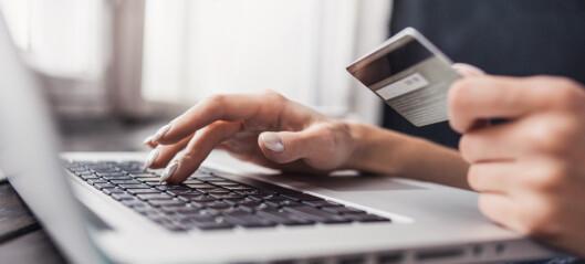 Nå havner all gjelden din i et gjeldsregister