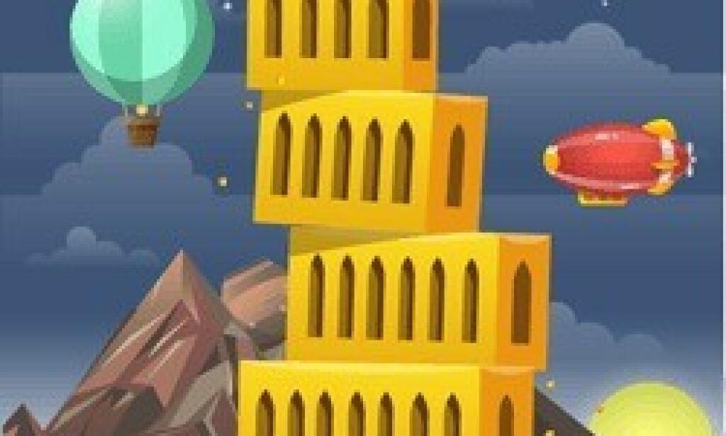 image: Vi klarte 19 etasjer - hva klarer du?