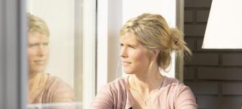 Mistet moren til spiseforstyrrelser