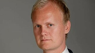 POLITIET BRYTER LOVEN: Det påpeker jusprofessor Hans Fredrik Marthinussen. Foto: UiB