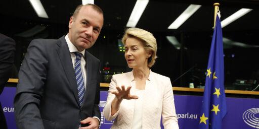 image: Overraskelsene i EU