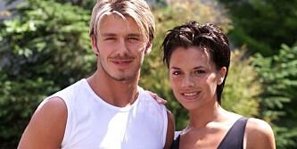 Endeløse utroskapsrykter - nå har de vært gift i 20 år
