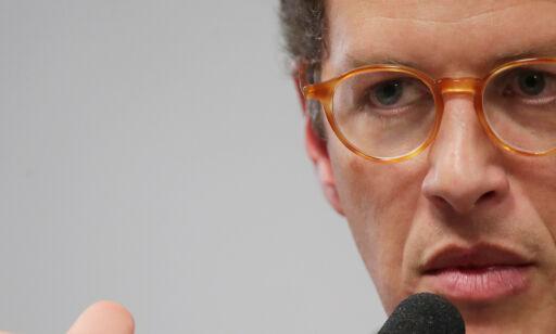 image: Brasils miljøminister sier at Amazonasfondet kan bli lagt ned