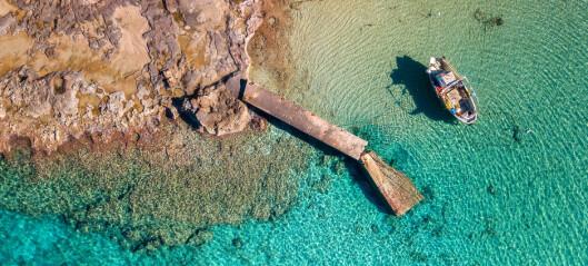 Nå kan du bo på en gresk øy og få betalt for det