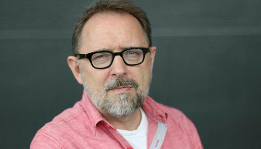 FRODE THUEN: Professor, psykolog og samlivsekspert. Foto: Janne Lønne.