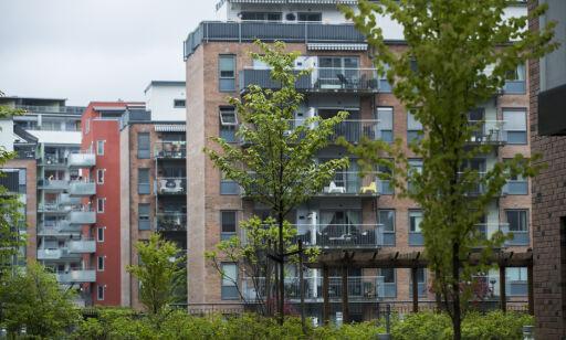 image: Byrådet i Oslo foreslår å tilbakebetale også deler av eiendomsskatten for 2017