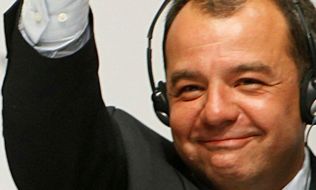 image: Rio de Janeiros tidligere guvernør innrømmer å ha kjøpt OL-stemmer
