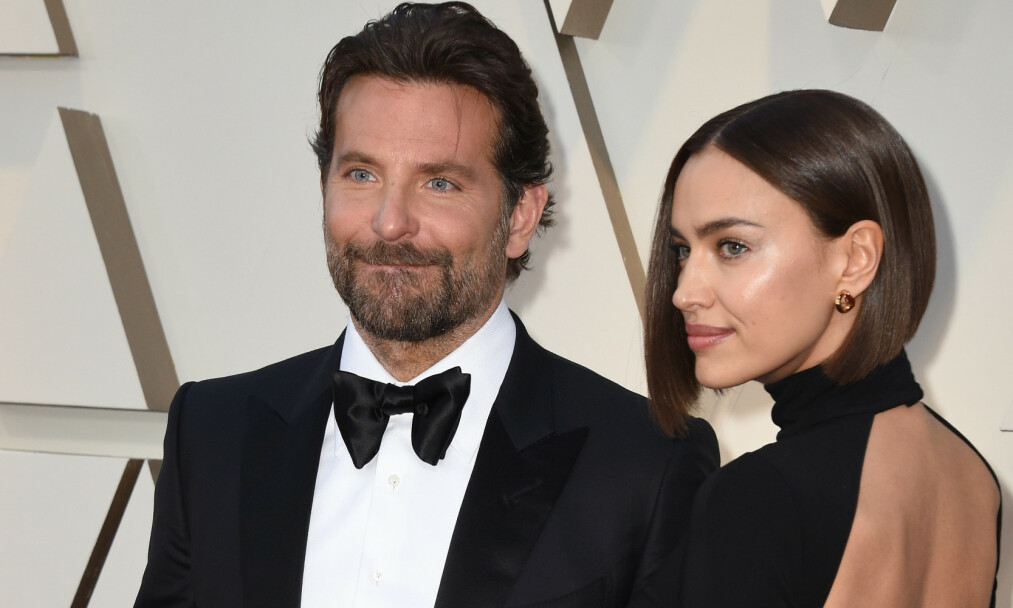ETTER BRUDDET: Irina Shayk har vært mye i mediene siden bruddet med Bradley Cooper ble kjent. Foto: NTB Scanpix.