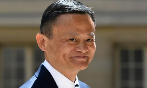 STYRTRIK GIVER: Kinas nest rikeste mann, Jack Ma, bidrar til at satsingen rundt det kinesiske fotballandslaget for kvinner blir tilført 1,2 milliarder kroner. NTB Scanpix