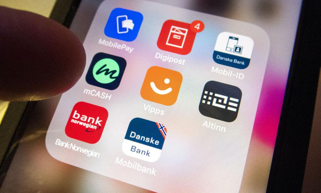 image: Flere slipper å betale lån etter ID-misbruk