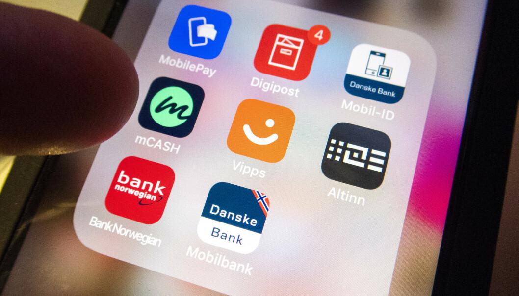 Flere slipper å betale lån etter ID-misbruk
