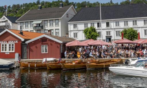 image: Nordmenn tar ikke fyllekjøring på sjøen på like stort alvor som med bil