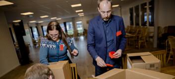 Sjakk-Norge stemte ned omstridt avtale