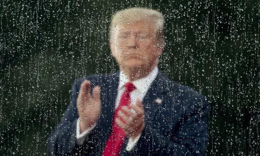 image: Trump langer ut mot Fox News