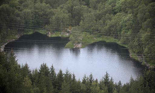 image: Askøy har mottatt erstatningskrav etter vannforurensning