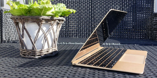 image: Apple skroter omstridt MacBook