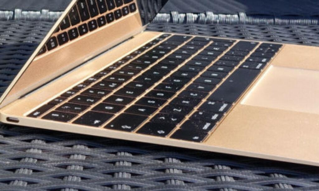 image: Apple skroter omstridt Mac