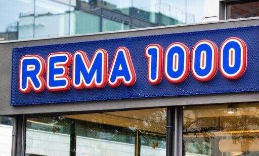 image: Rema 1000 tordner: «Hårreisende»