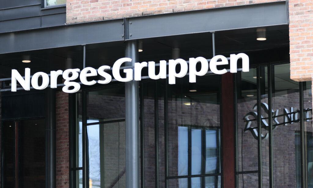 image: Konkurransetilsynet varsler gebyr på 20 mill. til Norgesgruppen