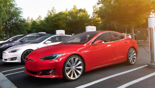 Stor test: Disse 20 elbilene kjører lengst