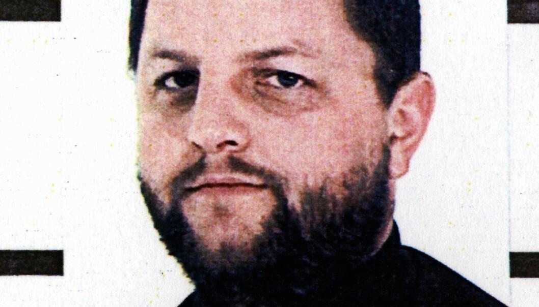 PASTOREN INGEN GLEMMER: Norskfødte Helge Fossmo var pastor i frikirkemenigheten i Knutby, og ble dømt til livsvarig fengsel i 2004. Nå blir saken hentet opp igjen, i ny dokumentarserie på HBO. FOTO: NTB Scanpix